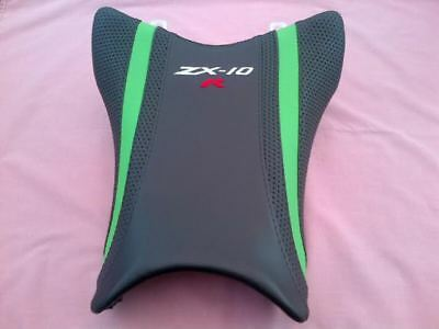 To Fit Kawasaki Zx10R 11/12/13/14/15/16 2011 To 2016 Custom Seat Cover