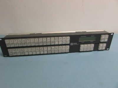Pesa RCP-MLDT Control Panel (B11D) Pre-Owned.