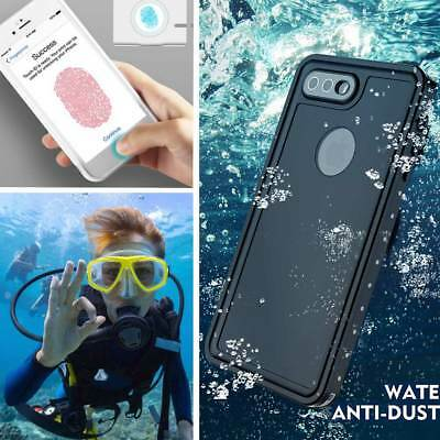 Shockproof Waterproof Case For Apple Iphone 6 Plus 6S 7 8 Underwater Hard Cover
