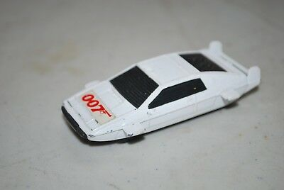 Corgi Juniors JAMES BOND 007 LOTUS ESPRIT Diecast Car