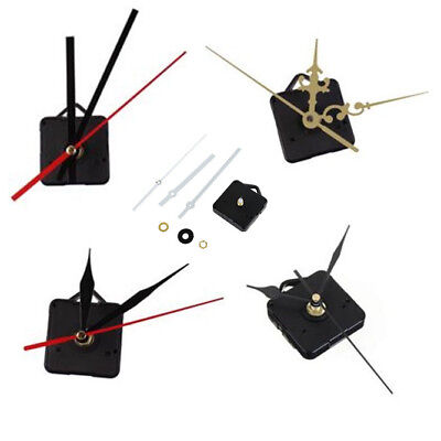 Practical DIY Quartz Clock Spindle Silent Movement Mechanism Repair Tool Kit Set