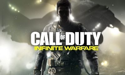 Call of Duty®: Infinite Warfare [PC] (2016) CD KEY EUROPEAN