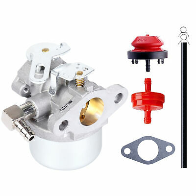 Ariens 5/24 snowblower carburetor