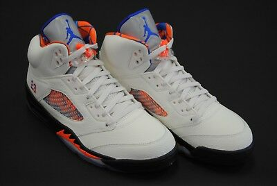 [136027 148] New Men's Air Jordan 5 Retro International Flight Barcelona Jo1366