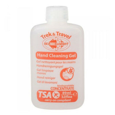 NEW Sea to Summit Liquid Hand Cleaning Gel