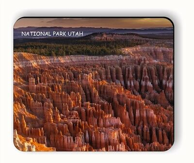BRYCE CANYON NATIONAL PARK UTAH MOUSE PAD -edc4Z