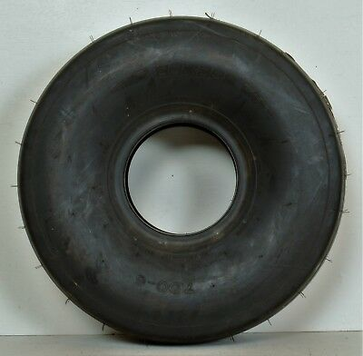 Condor 7.00-6 6 Ply 072-313-0 Airplane Tire Wheel 120MPH Tube Type