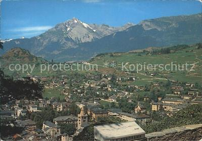61426187 Sion VS Panorama / Sion /Bz. Sion