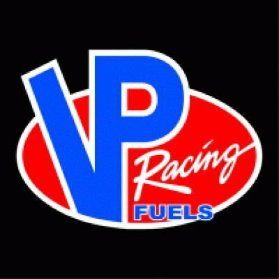 VP Racing Fuels Utility Jug 5 Gal Tan Square