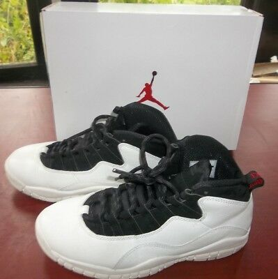 sneakers for cheap a6bcd 3efcd Nike Air Jordan Xxxii 32 Low Black gym Red-Tour Yellow Size Men s 9   Aa1256-003 .  139.99 Buy It Now 15d 5h. See Details. AIR JORDAN 10 Retro  I M BACK ...