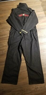 Ringling Brothers Circus- Show Employee Embroidered Jump Suit