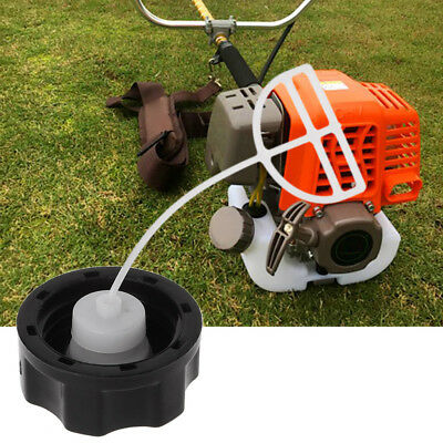Brushcutter Fuel Tank Cap Replacement For Lawn Mower Grass Trimmer Chainsaw Part