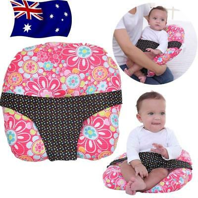 Innovative Baby Support Infant Seat Sit Protector Sleeping Pad Cushion Mat AU!