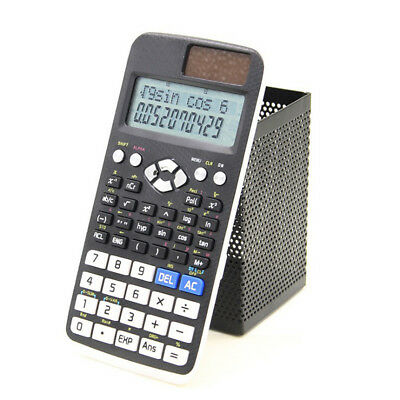 FX-991EX Scientific Function Calculator Students Stationary Calculating Tool UK