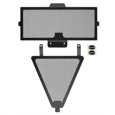 Radiator Cover Guard Protector Mesh For Ducati 899 959 1199 1299 Panigale S R