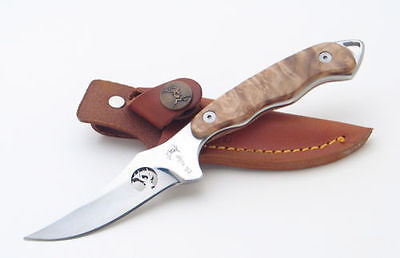 "FIXED BLADE -Elk Ridge (ER-059)  7"" Hunting Knife- with sheath"