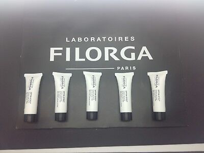5tubes  Filorga OPTIM EYES  5 x 4 =20ML