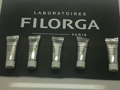 Filorga TIME FILLER  EYES TUBES 5x4 =20ML