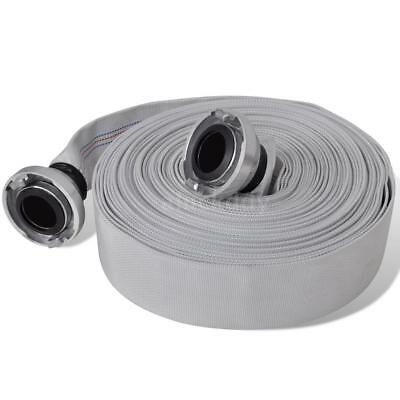 Fire Hose Flat Hose 30 m with C-Storz Couplings 2 Inch S5F2