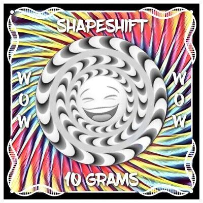 SHAPESHIFT | Herbal Extract Blend [10 Grams]