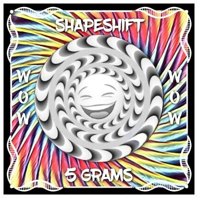 SHAPESHIFT | Herbal Extract Blend [5 Grams]