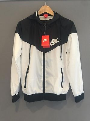 NWT WOMEN'S NIKE Windrunner Windbreaker Jacket Anorak Just