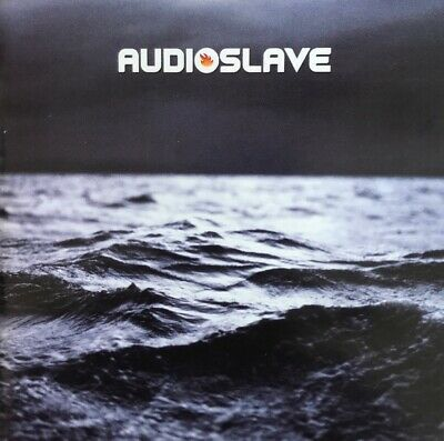 Audioslave : Out of Exile ,CD, May-2005, New