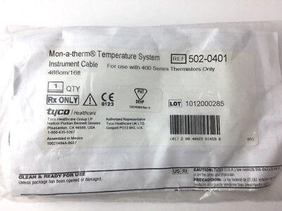 Mon-a-therm Temperature System 502-0401