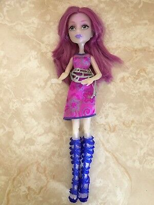 "Monster High 11"" Doll ARI HAUNTINGTON POPSTAR Welcome To Monster High"