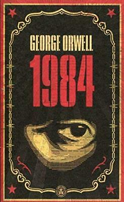 Nineteen Eighty-four (Penguin Essentials) by George Orwell New Paperback Book