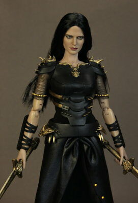 1/6 Custom 300 Artemisia Figure with James Bond Bonus