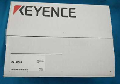 1PC New Keyence CV-X150A
