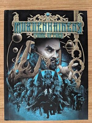 Dungeons & Dragons: 5th Ed - Mordenkainen's Tome of Foes - Limited Edition