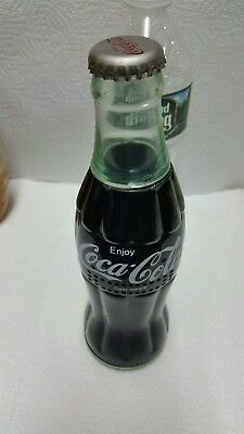 (Collectible Coke Bottle AM Radio)Vintage Coca Cola ship in usa only(FREE SHIP)