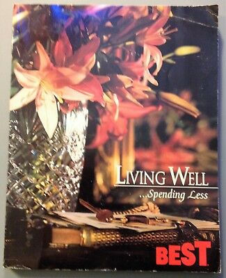 Vintage 1994/1995 Best Products Catalog 528 Pages To Remember When