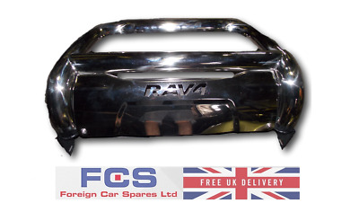 *new* Toyota Rav4 Front Grill Guard / Bull Bar / Nudge Bar