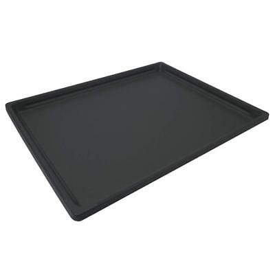 Dog Cage Tray Bottom Replacement Extra Large Plastic Sturdy 71 X 107 X 4 Cm New