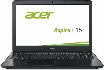 "15,6""/39,6cm Notebook Acer F5 Intel i5 2x2,8GHZ 8GB RAM 1TB HDD NVIDIA-940 Win10"