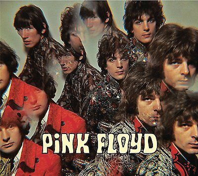 PINK FLOYD PIPER AT THE GATES OF DAWN REMASTERED Reissued 2016 DIGIPAK CD NEW