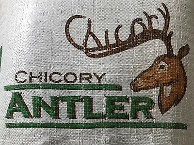 18# Lbs Clover Alfalfa Chicory Blend Food Plot Seed Deer Turkey Wildlife hunt