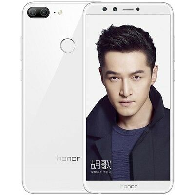 Huawei Honor 9 Lite LLD-AL00, 3GB+32GB 5,65 Pouce  Android 8.0 Couleur White