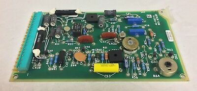 Regulator Board 46-148772 for GE AMX 4 Portable X-Ray System