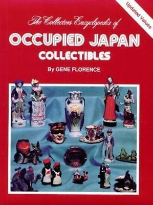 The Collector's Encyclopedia of Occupied Japan Collectibles (Series I)-ExLibrary