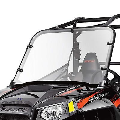 Polaris Rzr 570 800 800 S Rzr 4 900 Xp Clear Full Windshield A Full 1/4 Thick