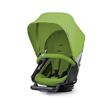 Orbit Baby Stroller Seat Color Pack ONLY Lime Green NEW IN BOX NIB