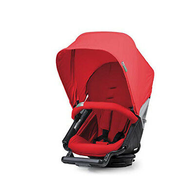 Orbit Baby Stroller Seat Color Pack ONLY Red NEW IN BOX NIB