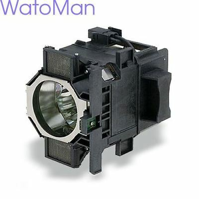 ELPLP52 Replacement Lamp with Housing for Epson PowerLite Pro Z8000WUNL