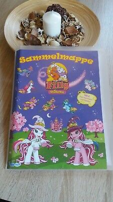 ♥ BlueOcean ♥ Filly Witchy Sammelmappe ♥