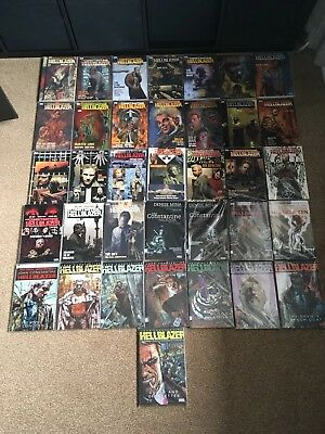 Hellblazer/ John Constantine Complete Collection (Vertigo / Dc Comics)