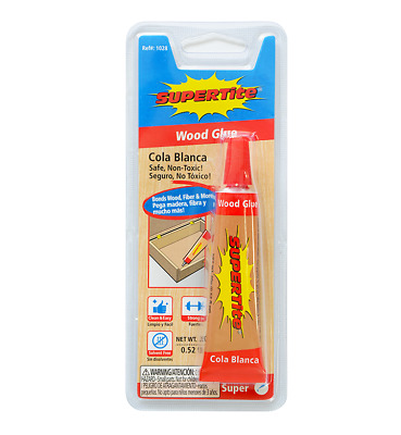 Ref: 1028 20g Wood Glue- Blistered Tube